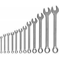 Набор ключей комбинированных JONNESWAY W26112SA 12 шт.