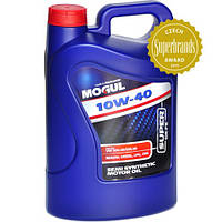 Моторное масло Mogul 10W-40 GX-FE 4л