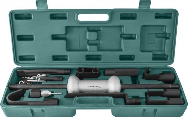 Набор для кузовного ремонта JONNESWAY AE310003 10предметов