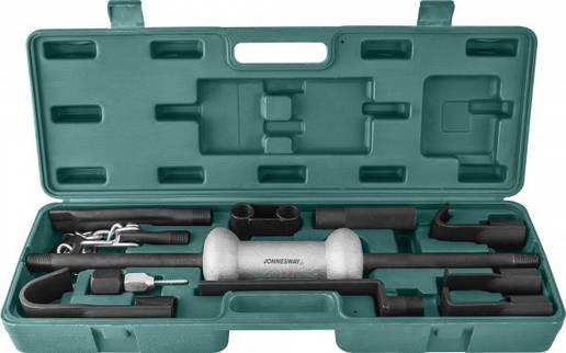 Набор для кузовного ремонта JONNESWAY AE310003 10предметов, фото 2