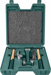 Набор правок и молотков для жестянных работ JONNESWAY AG010030A 6 предметов
