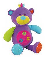 Плюшевая игрушка Baby Mix Медвежонок STK-12597B