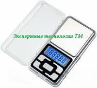 Ювелирные карманные весы МН-200