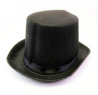 Шляпа Цилиндр -Детская Трубочиста