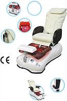 Кресло СПА-педикюрное LME-3
