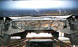Защита картера двигателя и кпп Toyota Land Cruiser 100 1997-, фото 7