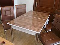 """Комплект стол и стулья для кухни """"Дерево"""" (Лотос-М)"""