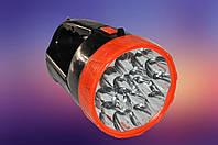 Светодиодный фонарик YW-888 аккумуляторный  опт