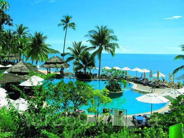 Рекомендуемые отели Тайланд