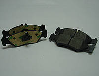 Колодки тормозные, задние VW LT 28-46; VEKA BP1579-00