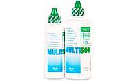 Раствор для контактных линз Multison