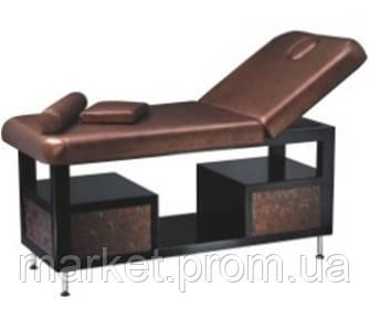 Косметологическая кушетка (массажная) KPE-4