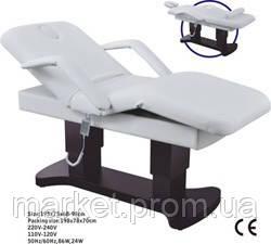 Косметологическая кушетка (массажная) с подогревом KPE-2-2