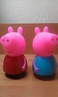 Мыло Свинка Пеппа большая, фото 1