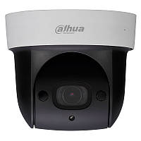 Wi-Fi IP Speed Dome камера Dahua DH-SD29204S-GN-W, 2Мп