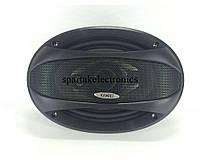 Колонки автомобильные UKC TS-6973, автоколонки 5 дюйм, автомобильные акустические динамики