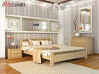 Кровать Афина Бук Щит 102 (Эстелла-ТМ)