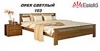 Кровать Афина Бук Щит 103 (Эстелла-ТМ)