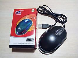 Миша HXT - M008 комп'ютерна дротова
