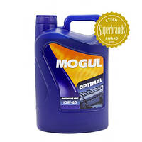 Моторное масло Mogul 10W-40 Optimal 4л