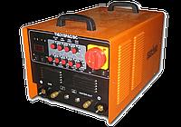 ИНВЕРТОРНЫЙ СВАРОЧНЫЙ АППАРАТ EDON Pulse Tig 315 AC DC