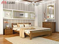 Кровать Афина Бук Щит 105 (Эстелла-ТМ)