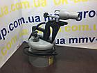 Лампа паяльная «Мотор Січ ЛП-3» со шлангом, фото 3