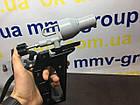 Лампа паяльная «Мотор Січ ЛП-3» со шлангом, фото 4