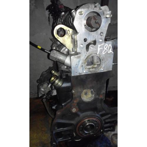 Двигатель Рено F8Q C730 1.9D