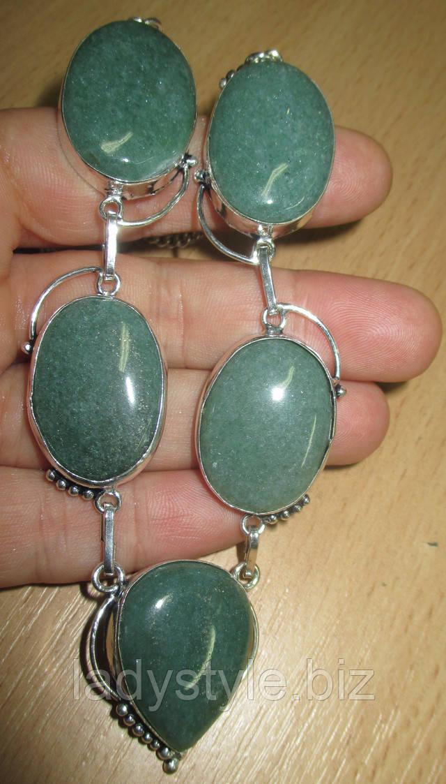 украшения амазонит купить серебро браслет подарок оберег