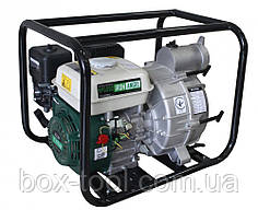 Мотопомпа Iron Angel WPGD 90 для грязной воды