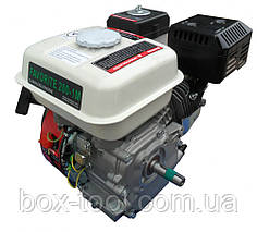 Двигатель бензиновый FAVORITE 200-1M
