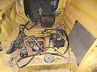 Комплект кондиционера на Renault Trafic, Opel Vivaro, Nissan Primastar