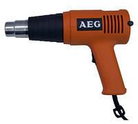 Фен технический AEG PT 600 EC