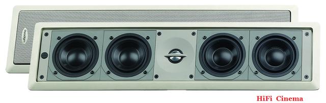 Paradigm AMS-LCR встраиваемая акустическая система