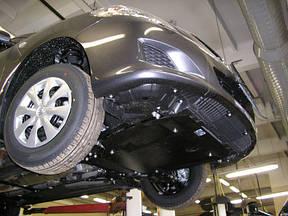 Защита картера двигателя: как выбрать и купить правильно