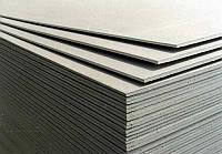 Гипсокартон потолочный Лафарж Plato 2500х1200х9,5 мм (Украина)