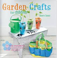 Garden crafts for children. Садовые поделки для детей