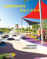 Landscape record: awarded landscape. Призовые ландшафтные дизайны