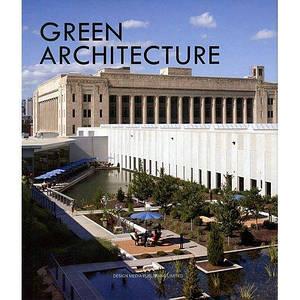 Ландшафтний дизайн. Green architecture. Зелена архітектура. Автор: Chen Liu