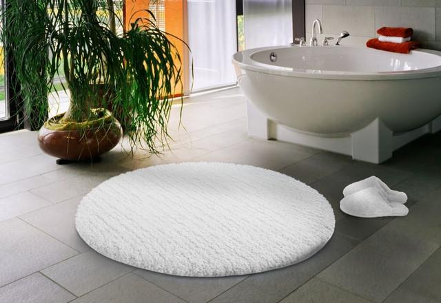Напольный коврики в ванную комнату