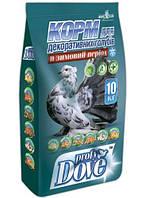 Корм Профи Дав для декоративных голубей  в зимний период 10кг