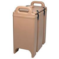 Емкость пластиковая для транспортировки блюд 350LCD-131