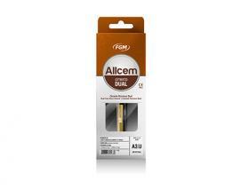 AllCem, цемент для фиксации двойного отверждения, кликер 5 г, FGM NaviStom