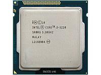 Процессор Intel I3-3220