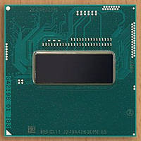 Процессор Intel I5-4200M