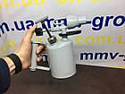 Лампа паяльная «Мотор Січ ЛП-0,5» , фото 4