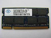 Nanya SODIMM DDR2-800 2048MB PC2-6400