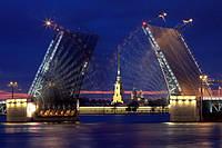 Автобусный тур в Санкт-Петербург  плюс Карелия, 7 дней