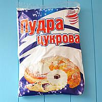 """Сахарная пудра ТМ """"Вико-Банзай"""" 500 гр. (мелкого помола)"""